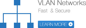 VLAN Networks Image